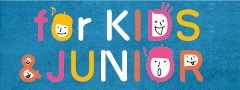 秋のハピネスフェス Meet the new Autumn for KIDS&JUNIOR